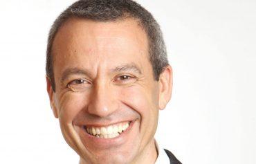 Dr Nik Zeps